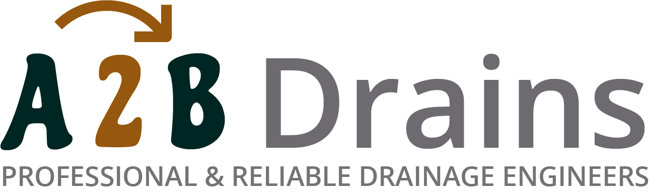 For broken drains in Brixham, get in touch with us for free today.